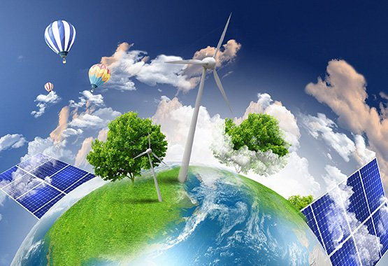מנהיגות סביבתית